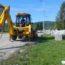Rješavanje opskrbe električnom energijom naselja Zdenac