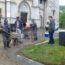 Javni radovi  u 2016. na području općine Tounj