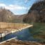 Obavljen tehnički pregled na hidroelektrani Dabrova dolina 1 na rijeci Mrežnici u Tržiću Tounjskom – Općina Tounj