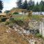 Uređenje zgrade vatrogasnog doma u Zdencu i okoliša